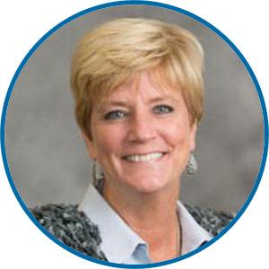 Patricia Abbott Headshot