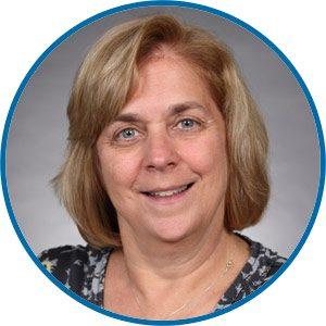 Denise Scala Headshot